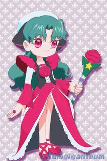 Cosmic Baton Girl コメットさん☆
